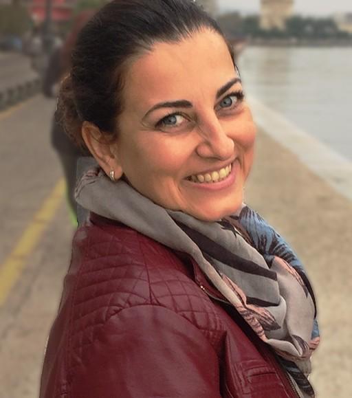 Ангелина Василева